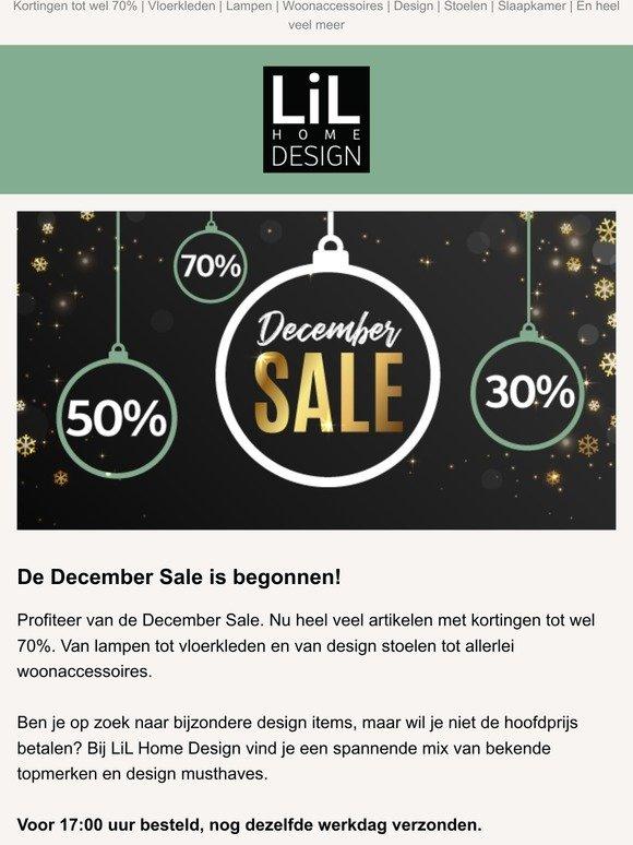 Bijzondere Design Stoelen.Lil Nl De December Sale Is Begonnen Milled