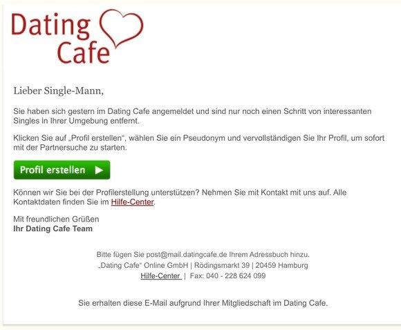 Anonymitt und Sicherheit beim Online-Flirten | menus2view.com