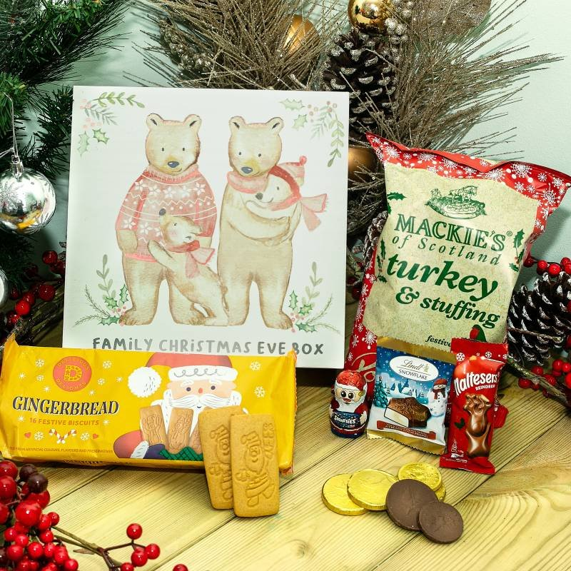 Funkyhampers Christmas Eve Gift Ideas By Funkyhampers Milled