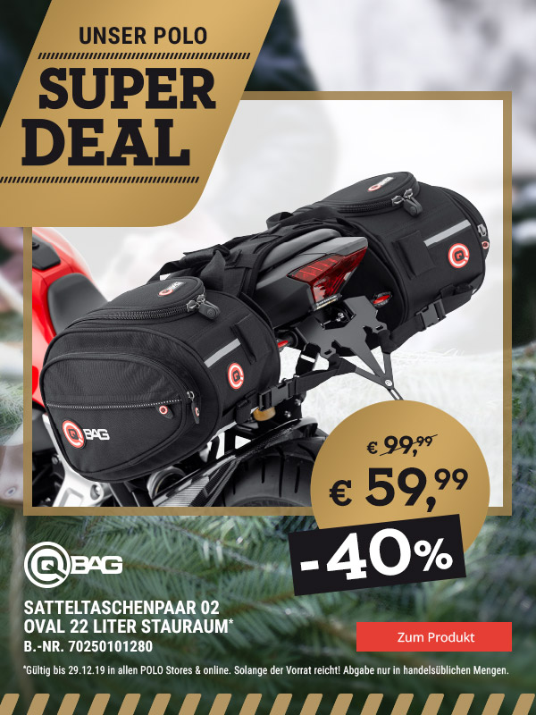 POLO : Spare jetzt 40% beim POLO Super Deal | Milled