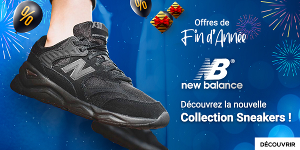 basket new balance algerie