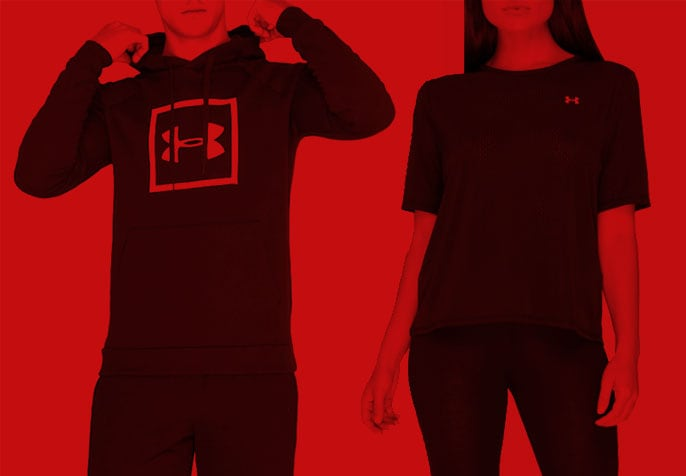 imán Noreste salir  Sports Direct AU: Up To 70% Off Under Armour Clothing   Milled