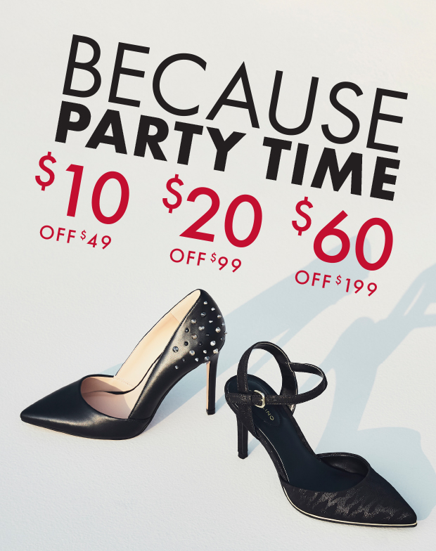 DSW: Your $10 off is waiting… Milled  Milled