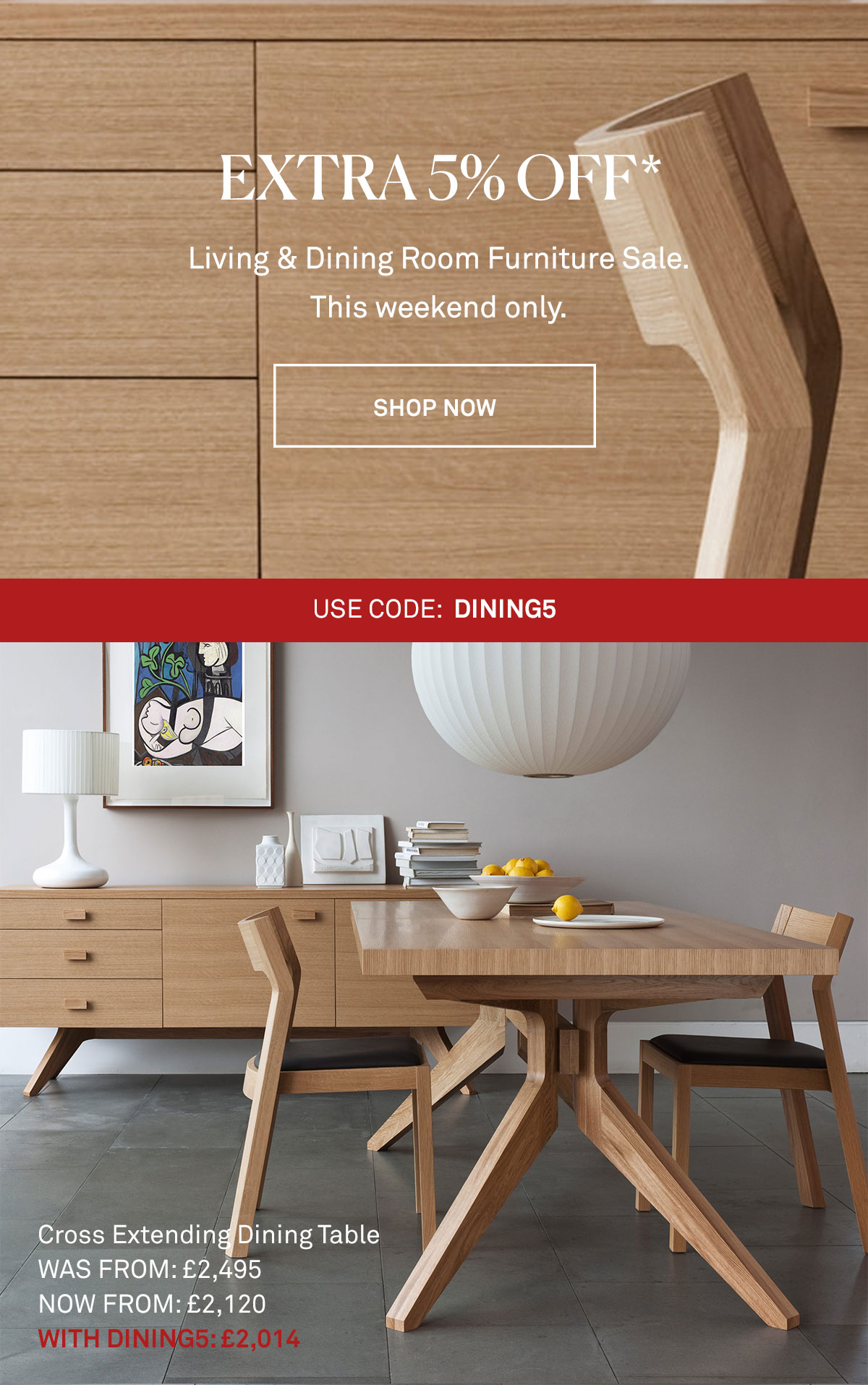extra 5 off living and dining room furniture in the heals sale YnZkBJNnZrtvtkr8