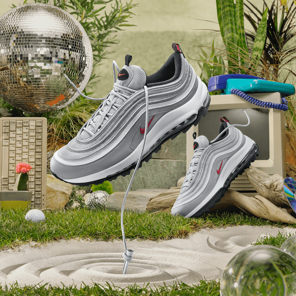 Function 18: Aired To The Max | Ltd. Edition Nike Air Max 97 G ...