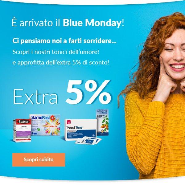 Blue monday e-farma