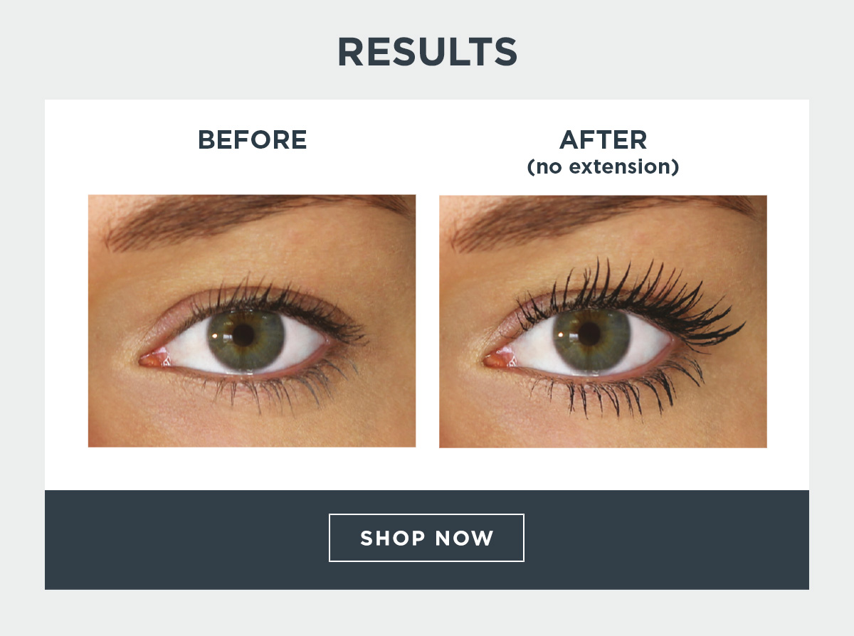 Marcelle New Xtension Plus Amplify Mascara Milled