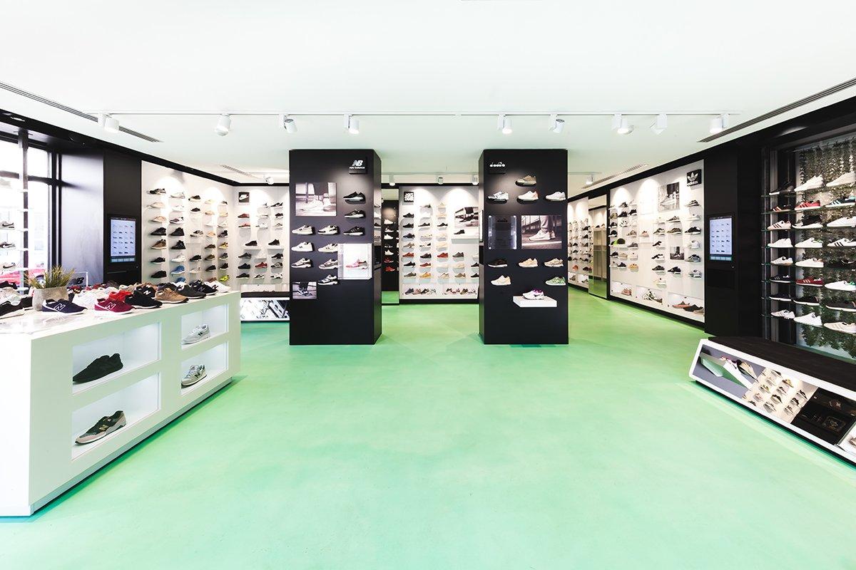 Release Shop Düsseldorf