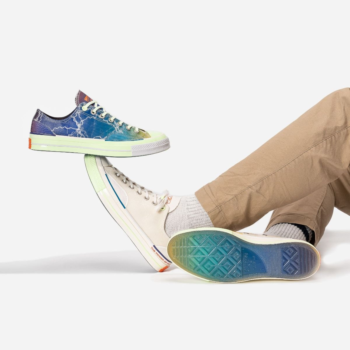 Afew Sneaker Store: Nike ACG | Converse x Pigalle | Saucony