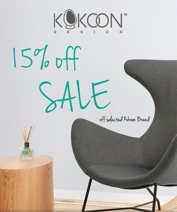 Only Home There S Still Time To Save 15 On Kokoon Design Milled