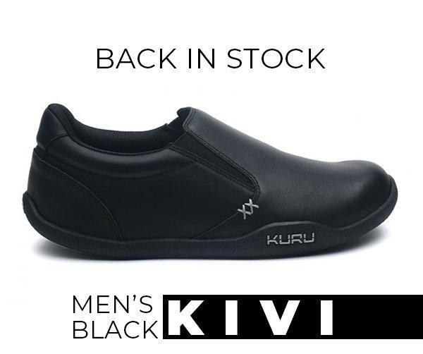 KURU: Back-in-Stock - Men's KIVI! | Milled