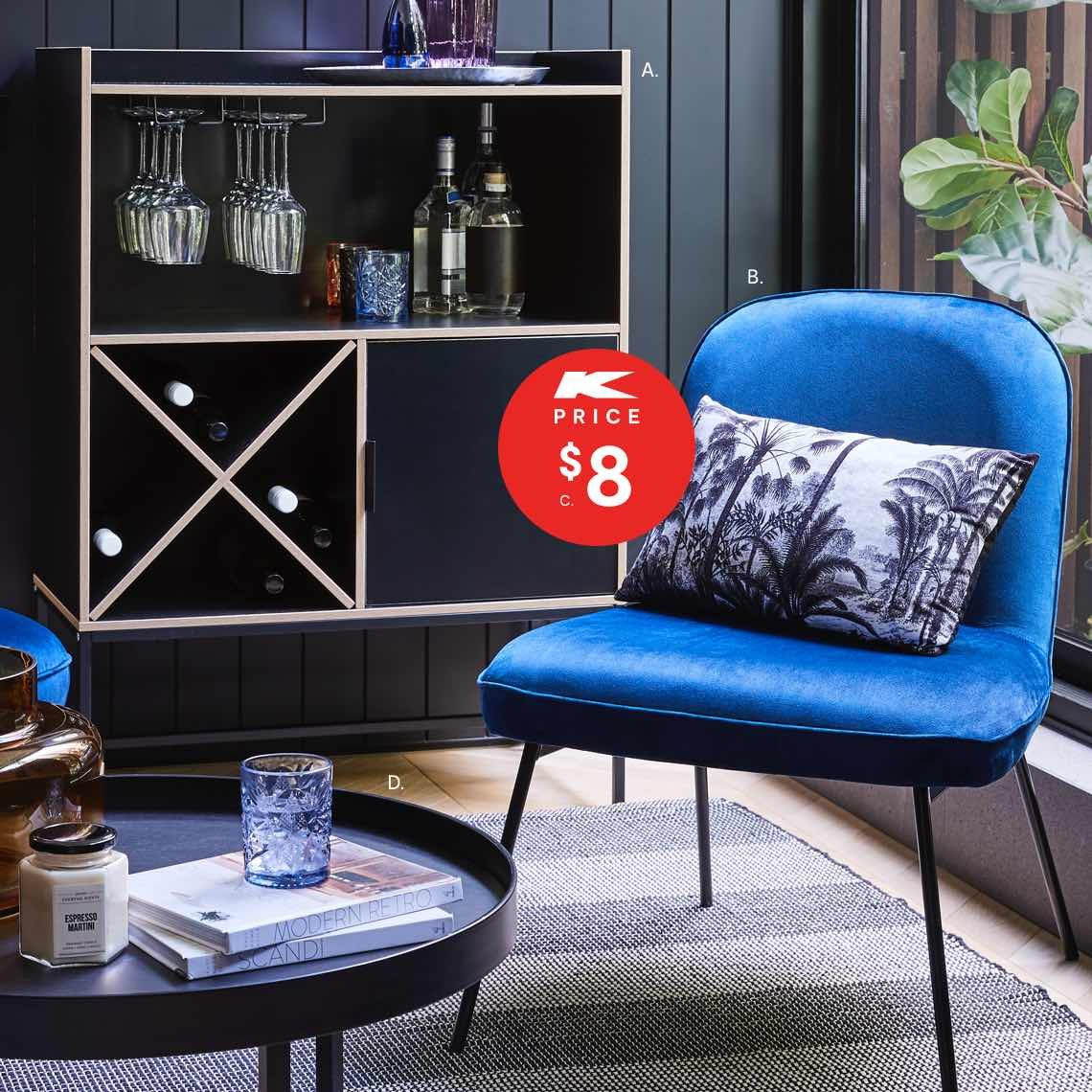Kmart Australia Our New Living Range Is Here Milled