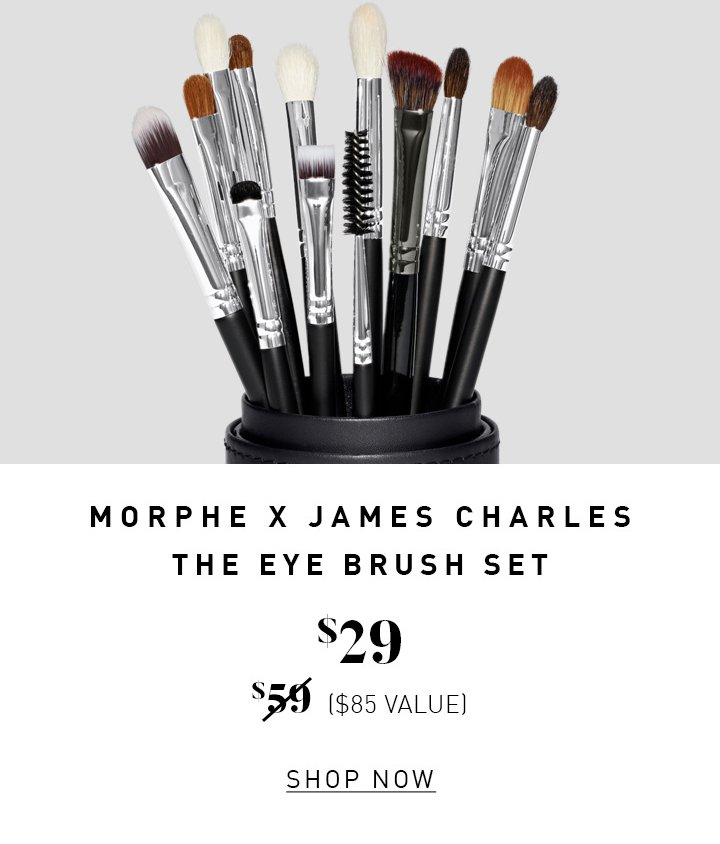Morphe 50 Off Select Brush Sets Milled Shop pro pointed contour brush (m438) by morphe at cult beauty. morphe 50 off select brush sets milled