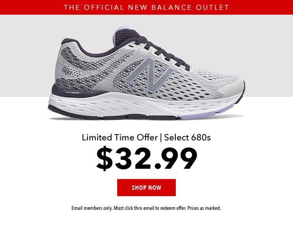 new balance 680 32