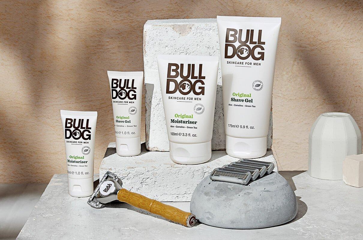 Bulldog косметика для мужчин купить nyx косметика в россии купить