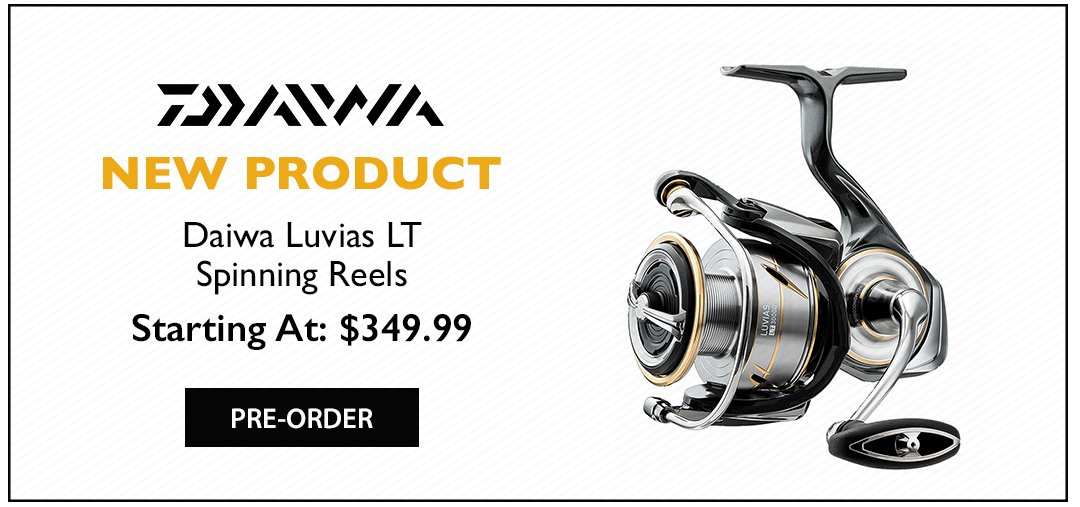 DAIWA Luvias Spin 2,40m 5-20g by TACKLE-DEALS !!!