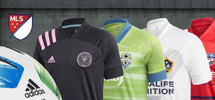 Soccergarage Com Major League Soccer Jersey Sale Soccergarage Com Milled
