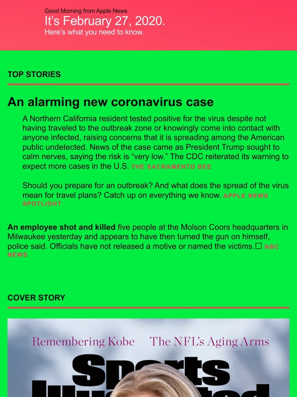 coronavirus sacramento california