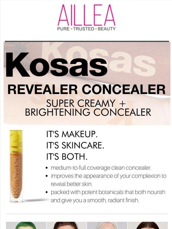 Revealer Super Creamy + Brightening Concealer by Kosas #6