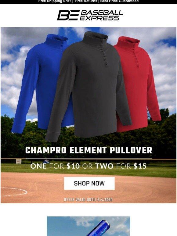 Baseball Express Youth Triple Play Solid Baseball Pant