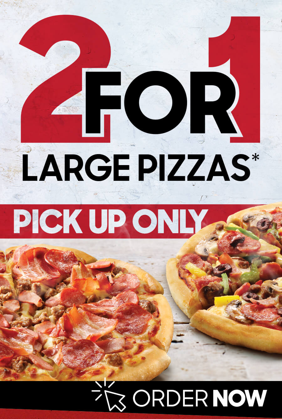 Pizza Hut 2 For 1 Tuesday Deal No Cooking Tonight Milled