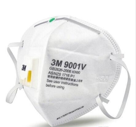 3m mask 9501