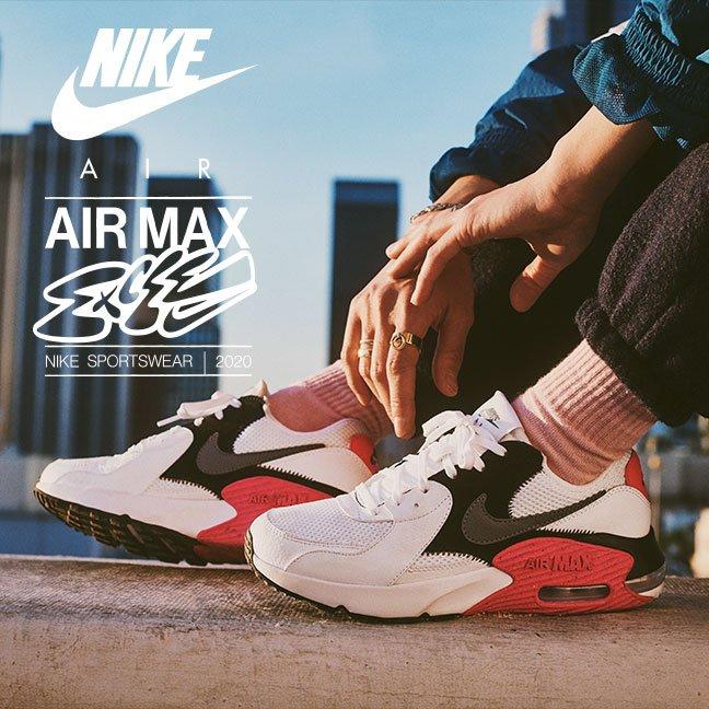 air max excee hombre