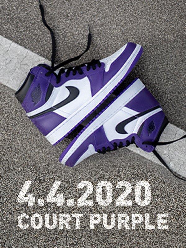 Foot locker UK: NOW available: Jordan 1 Retro High OG