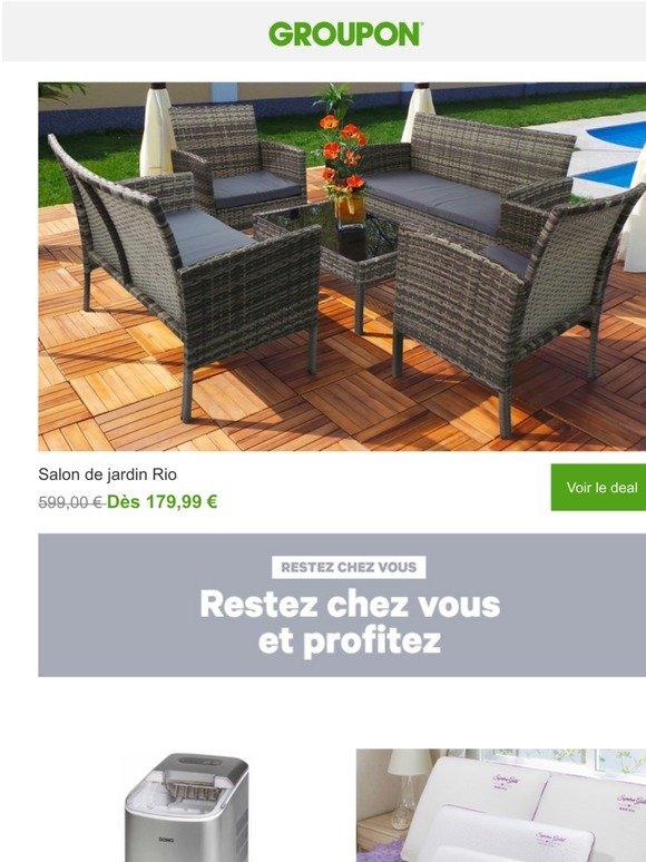 Groupon Fr Maison Jardin C Est Le Moment D En Profter Milled