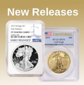 2019 Tanzania Rare Wildlife Western Gorilla 2oz HighRelief Silver Coin PCGS PR70