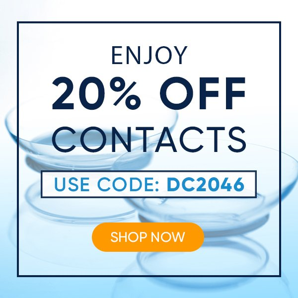 Discount Contact Lenses Stock Up On Contacts Without Leaving The House Milled