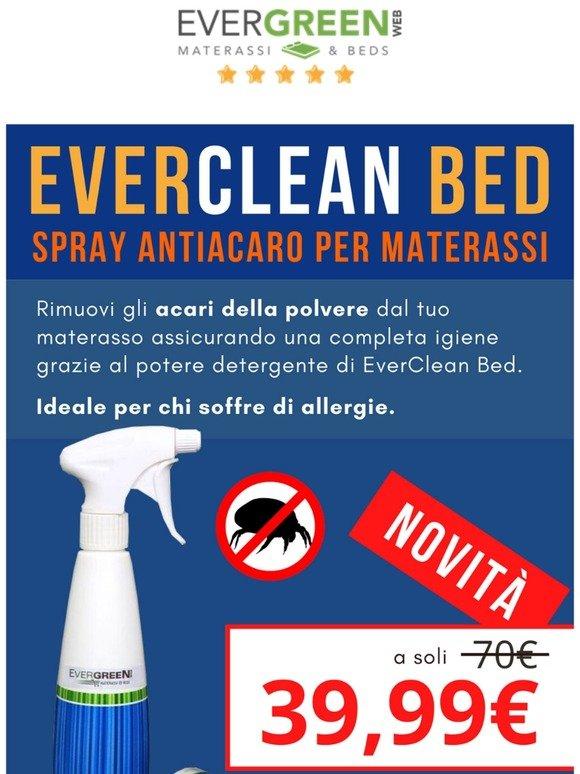 Evergreen Materassi.Evergreenweb It Materasso Fashion Memory 10 Milled