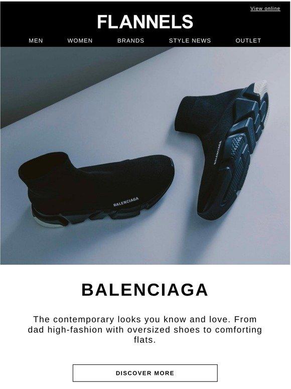 Giay Sneaker Balenciaga Triple S xanh vang Shopee Việt Nam
