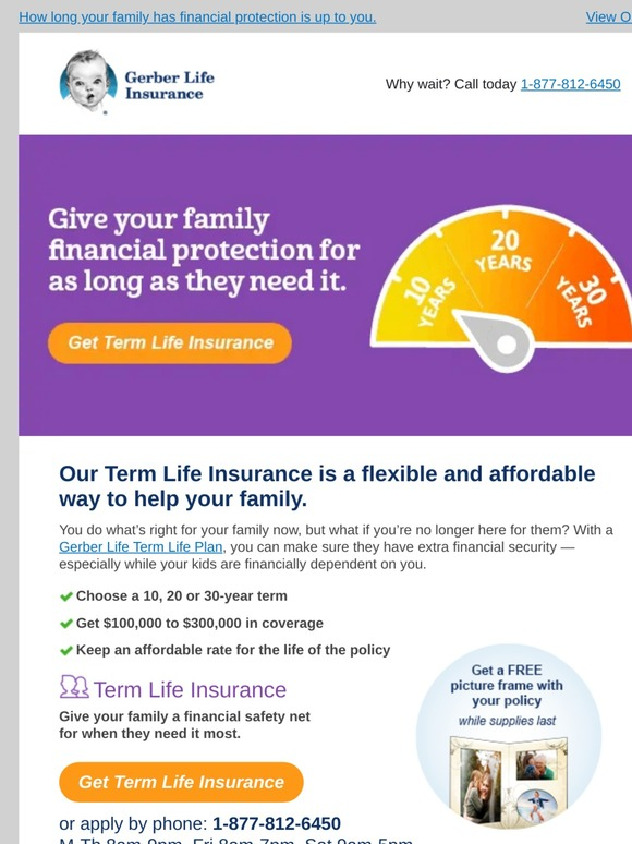 Gerber Life Insurance: What is cash value? | Milled