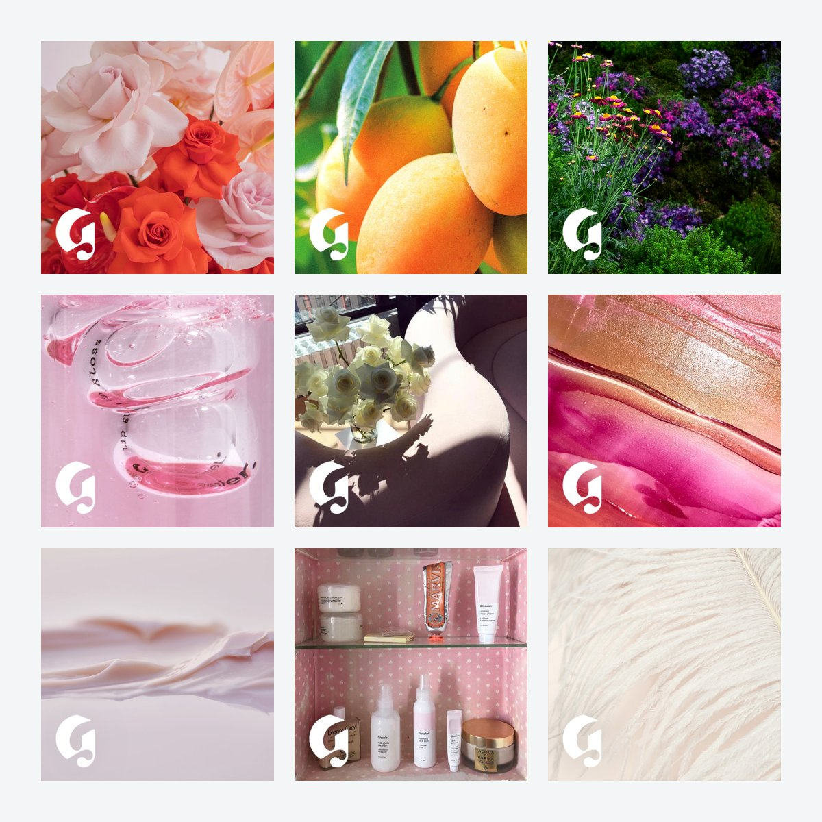Glossier Glossier Playlists Vol 2 Milled Glossier is now available to buy in the uk. milled