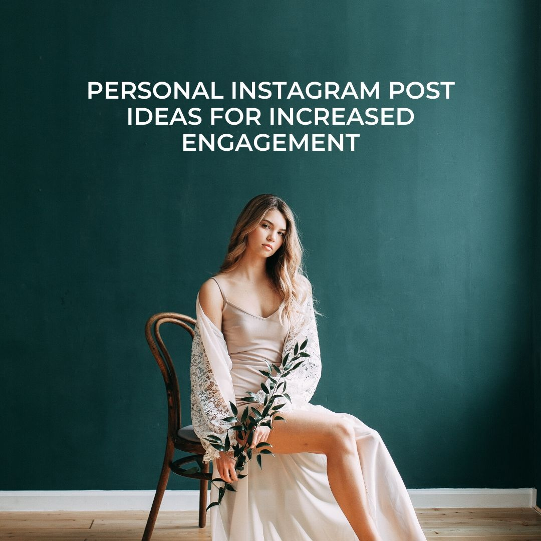 123presets Personal Instagram Post Ideas Milled