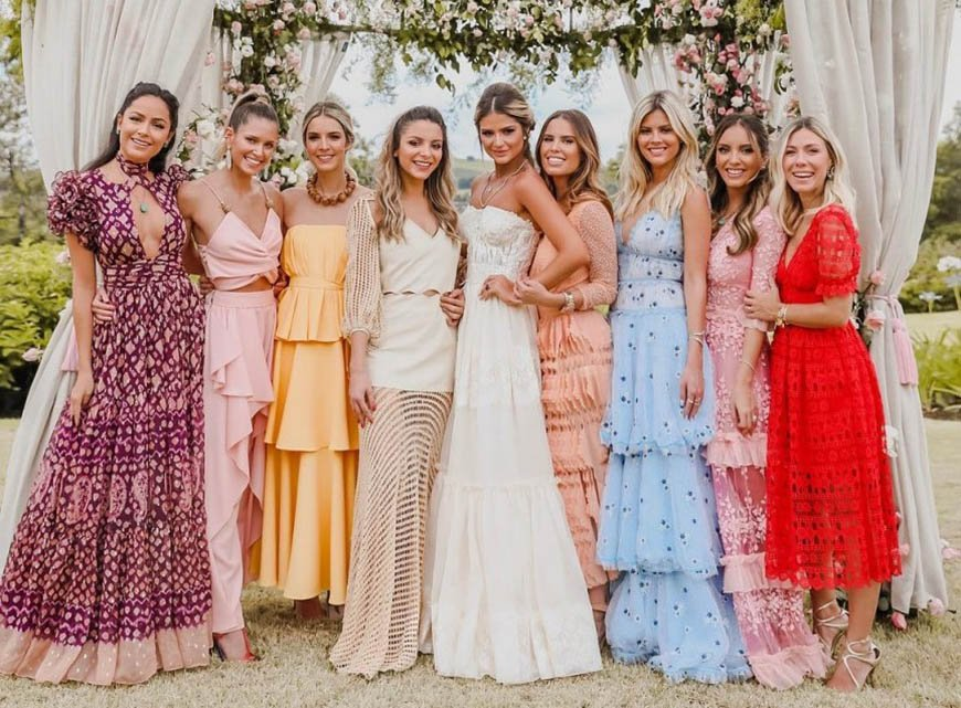Ever Pretty: 10 Best Dresses to Wear to a Summer Wedding as a Guest