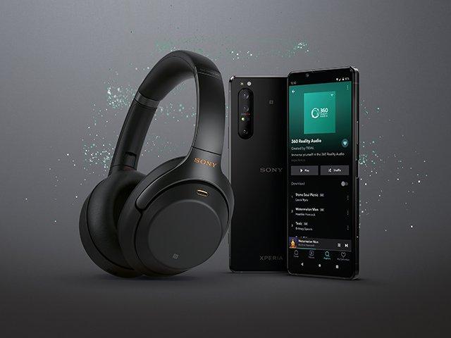 Sony: Xperia 1 II có phần cứng mạnh mẽ và chất lượng âm thanh tuyệt đỉnh