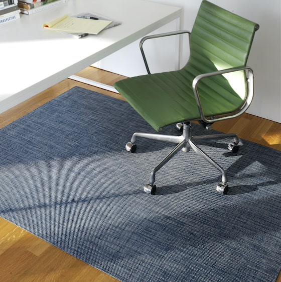 Chilewich Home Office Hero The Woven Floor Mat Milled