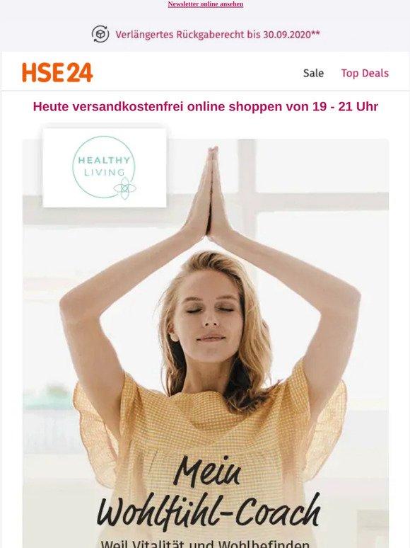 Hse24 Heute Versandkostenfrei