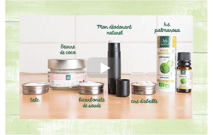 Messegue C004074 New Decouvrez Le Tuto Du Mois Votre Deodorant Naturel Fait Maison Milled