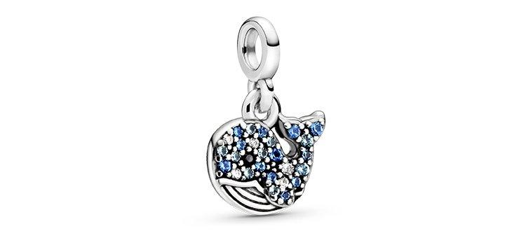 pandora FR: Le cadeau parfait, c'est Pandora Me !   Milled