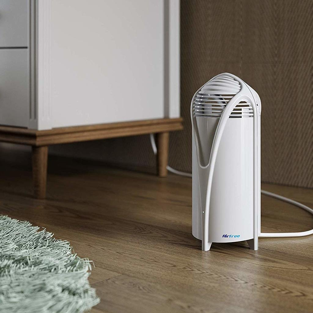 Allergy Best Buys: Airfree P40 Air Purifiers now back in