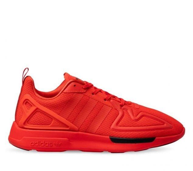 zx flux adidas platypus