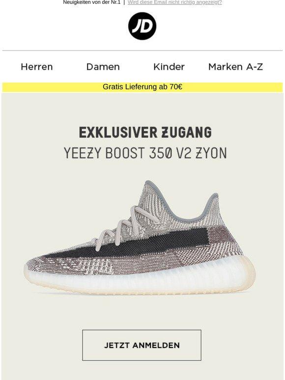 adidas yeezy kinder nicht original