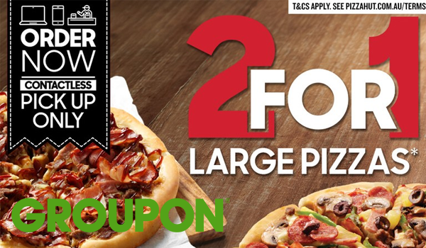 Groupon Stardeals Au Mid Week Promo Codes Pizza Hut 2 For 1 Pizza Deal 20 Amazon Gift Card With Viator 150 Off Your Koala Mattress 45gb For