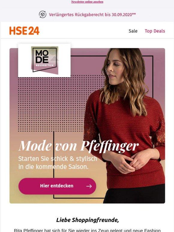 Hse24 Versandkostenfreie Angebote Heute