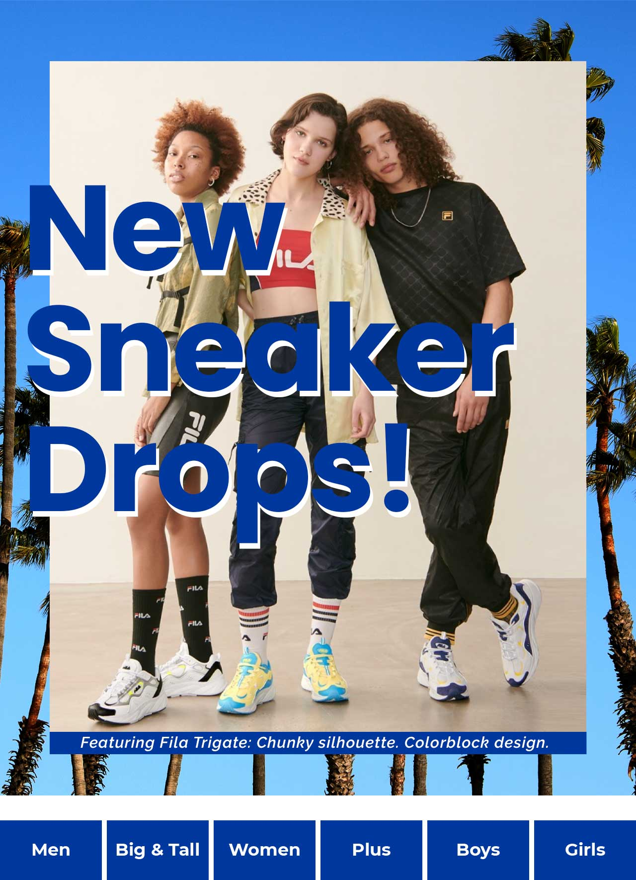 dr jays mens sneakers