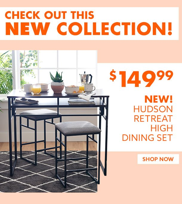 Big Lots New Collection Hudson Retreat Is Pretty Sweet Milled