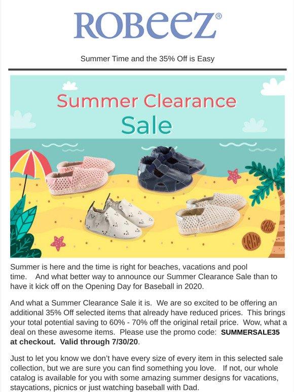 Robeez Footwear Ltd.: We Hope to